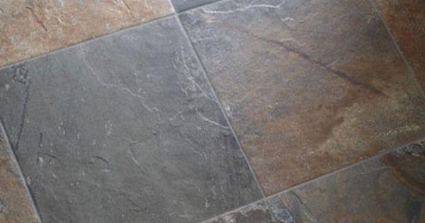 Ceramic Tile That Looks Like Slate Ceramic Slate Look