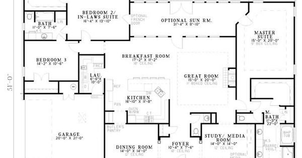 cherry street floorplan over 3 000 square feet a little too big i do like the simple open. Black Bedroom Furniture Sets. Home Design Ideas