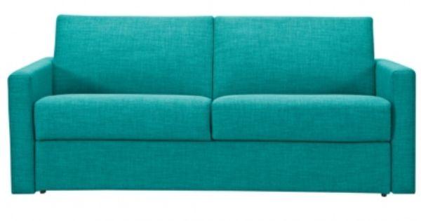 Sof cama italiano 3 plazas orane tela waterproof azul - Sofa cama segunda mano sevilla ...
