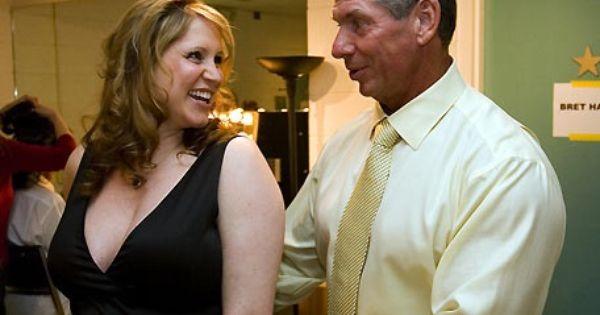 Stephanie McMahon Vince McMahon Incest Storyline