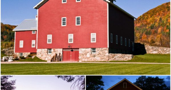 Top 10 rustic wedding venues in new england beautiful for Top wedding venues in new england