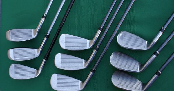 Tour Edge Bazooka Combo Iron Set Golf Club For Sale Online Ebay