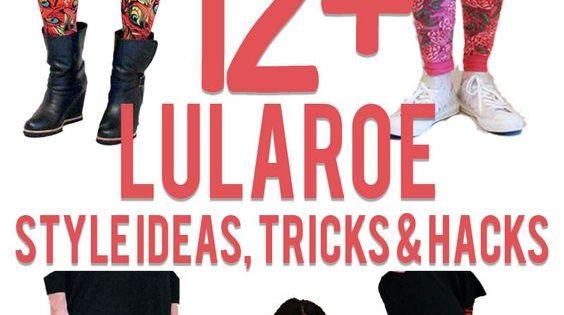 12 Lularoe Style Ideas Tricks Hacks Mom Fashion And Stylists