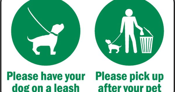 Be A Good Neighbor 10 Good Reasons To Leash Your Dog Good