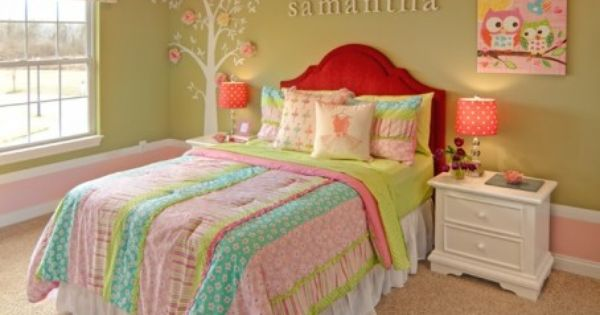 Kids Little Girls Bedrooms Design, Pictures, Remodel, Decor and Ideas - page