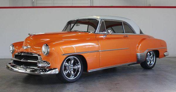 1952 chevrolet deluxe 2 door hardtop chevrolet for 1952 chevy deluxe 2 door