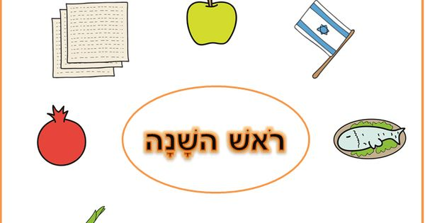 free greetings for rosh hashanah