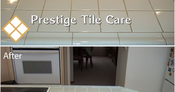 Regrouting a kitchen countertop seattle tile and grout cleaning sealing regrouting How to regrout bathroom tiles