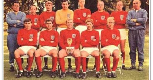 A Story About Football Legends Football Legends 1966 Fifa World Cup England Team Squad Fifa World Cup World Football Fifa