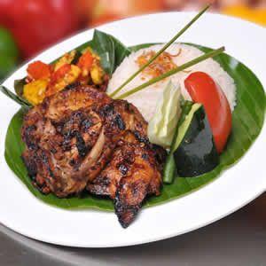 Resep Ayam Bakar Spesial Resep Ayam Resep Masakan Masakan