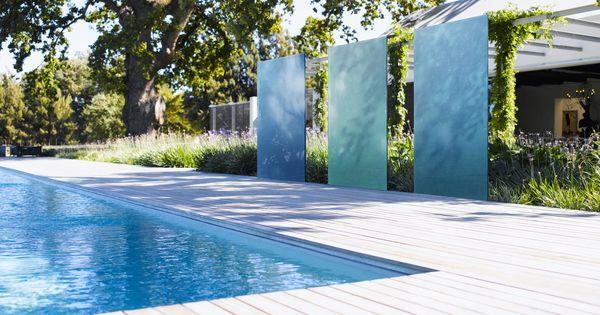 Knumox Glas Sichtschutz Und Glasstelen In Einer Neuen Dimension Sichtschutz Glas Sichtschutzzaun Garten Sichtschutz Garten