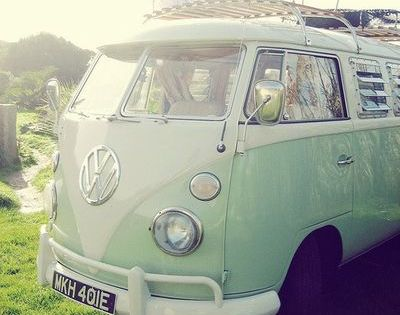 i love hippie buses