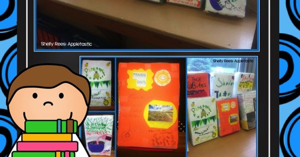 cereal box book report bulletin board Food book report projects would be good title for popcorn book report project and a bulletin board display featuring your book cereal box book report at.