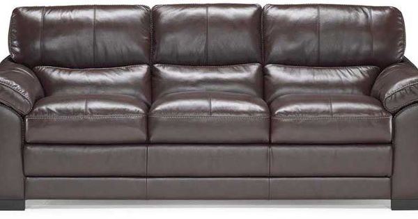 U094 Leather Sofa Sofas Pinterest Leather Sofas And Large Furniture
