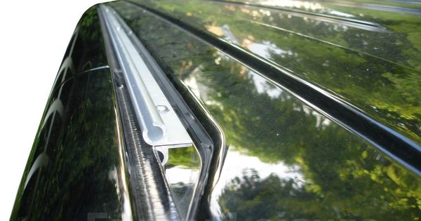 Vw T4 T5 Awning Rail Slide In C Channel Van Pinterest Ps