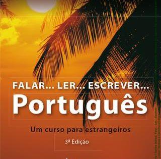 12 Lições De Português Para Estrangeiros Aula De Português Livro De Portugues Lição