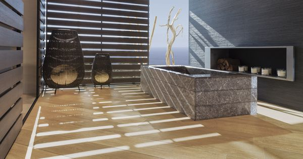 Pavimentos y revestimientos cer micos de imitaci n madera - Ceramico imitacion madera ...