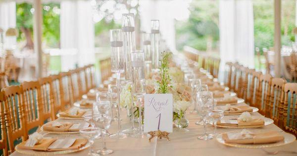 A Recent Wedding At The Fairchild Tropical Botanic Garden