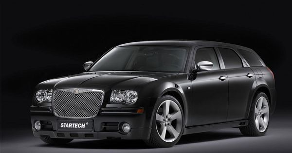 chrysler 300 wagon looks just like my dodge magnum with a different grill just sayin. Black Bedroom Furniture Sets. Home Design Ideas