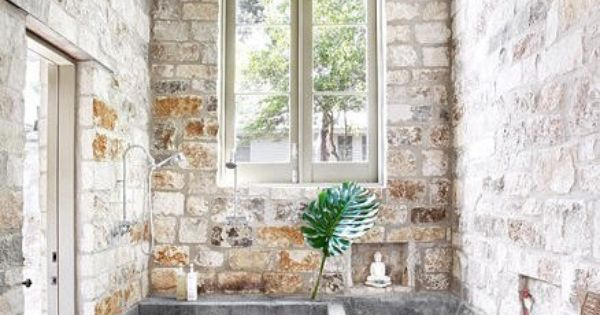 Inspire Me Dream Homes And Rustic Bathrooms On Pinterest