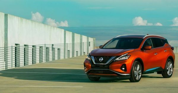 2020 Nissan Murano Pathfinder Armada An Easy Pricing Features Guide With Images Nissan Nissan Murano Nissan Armada
