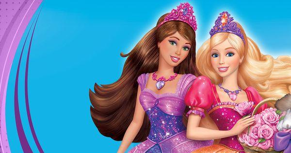 Barbie The Diamond Castle Trailer Barbie The Diamond Castle