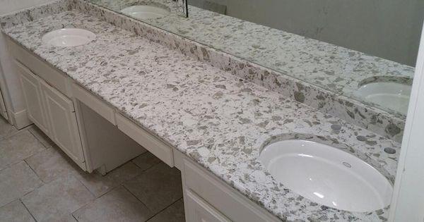 Remodel Bathroom