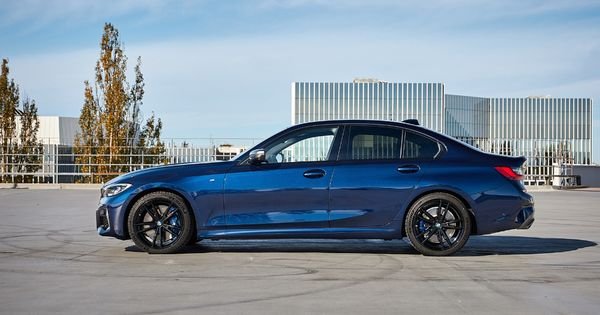 2020 Bmw M340i Sedan Wallpaper Provides The Latest Information About Bmw Cars Release Date Redesign And Rumors Our Coverage Also Incl In 2020 Bmw Sedan Bmw 3 Series