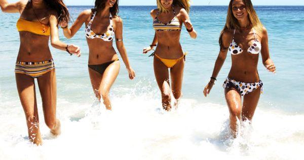 The 5 Best European Beaches For Single Men Millionaires And Models Favorite