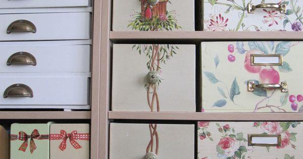 Archivadores de madera cajas - Archivadores de madera ...