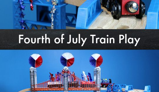 4th of july train schedule chicago