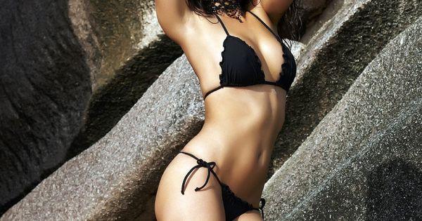 Sexy Candice Boucher Photos