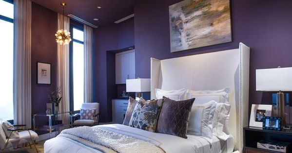 Master Bedroom Pictures From Hgtv Urban Oasis 2014 Urban Bed In And Warm