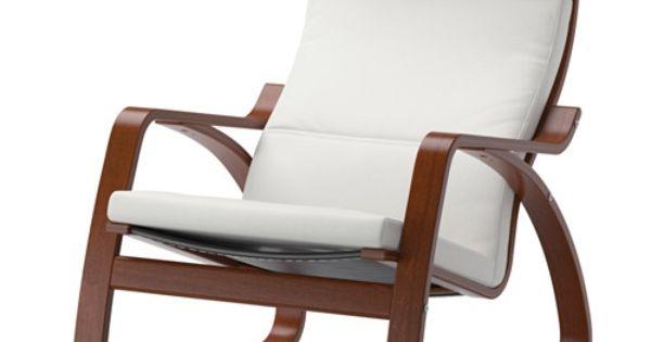 Sillas mecedoras para el cuarto del beb sillas - Silla mecedora ikea ...