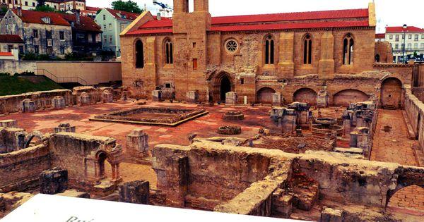 Convento De Santa Clara A Velha Convento De Santa Clara Universidade De Coimbra Cidade