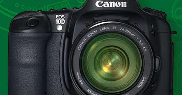 Canon Digital Camera Reviews Canon Eos 10d Review Digital Camera Canon Digital Camera Camera Reviews Digital