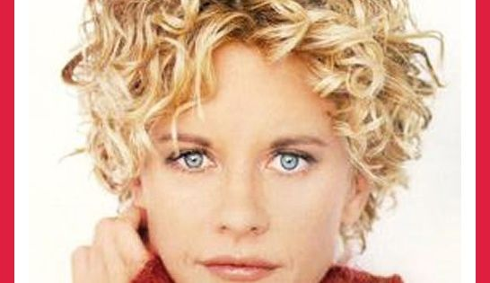 50th Hairstyle: Medium Length Curly Hair Styles For Women Over 40