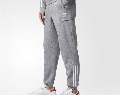 Activewear Bottoms adidas Originals Men's Utility Cuffed