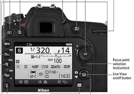 Nikon d7200 cheat sheet pdf