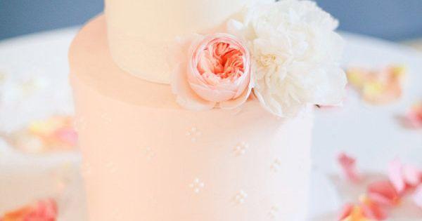 favorite wedding cake design