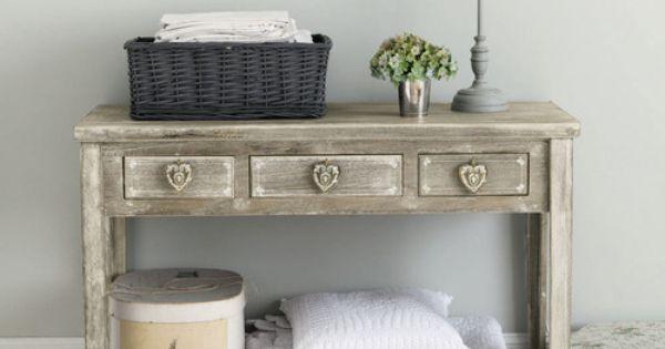 drapier en bois camille maisons du monde nos ind modables pinterest camille maison du. Black Bedroom Furniture Sets. Home Design Ideas