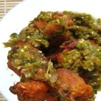 Resep Ayam Cabe Ijo Dan Cara Membuat Bacaresepdulu Com Resep Resep Ayam Resep Masakan Asia Resep Masakan Indonesia