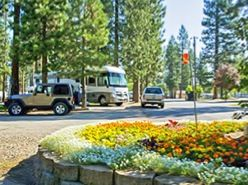 Northern Ca Sierra Nevada Rv Camping Pioneer Rv Park California Camping Rv Parks And Campgrounds Best Campgrounds