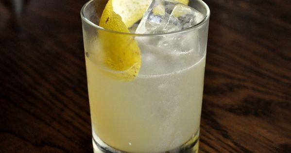 Tequila, Bitter and Cocktails on Pinterest