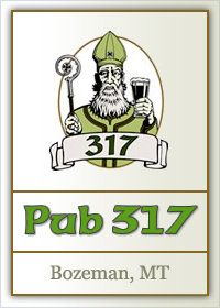 Pub 317 Bozeman S Only Irish Pub With Irish Music On Sunday