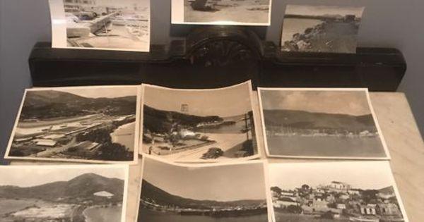 8x10 Print Fritz Henle Ward Canaday/'s Annaly Estate Virgin Islands 1957 #FH39