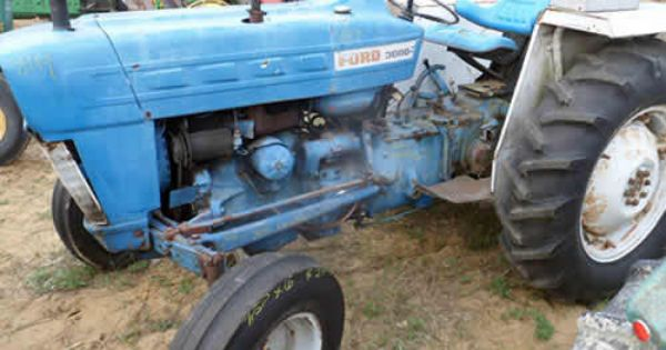 Used Ford 3000 Tractor Parts Tractors Tractor Parts Ford Tractor Parts
