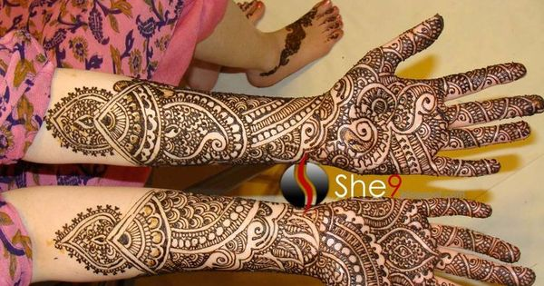 Mehndi Patterns And Their Meanings : Henna tattoo designs and meanings free arabic