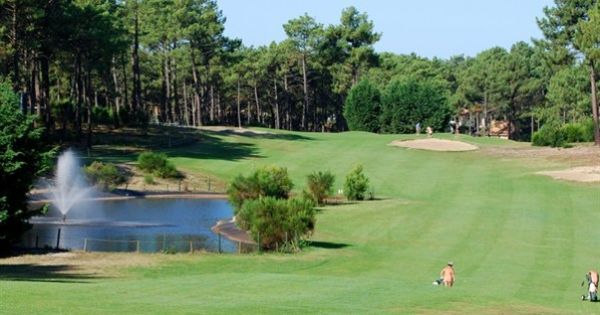 Asit iZ on Twitter: Dreams of Playing #Golf at La Jenny