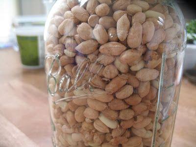 Soaking Nuts The Nourishing Gourmet Raw Food Recipes Healthy Nuts Real Food Recipes